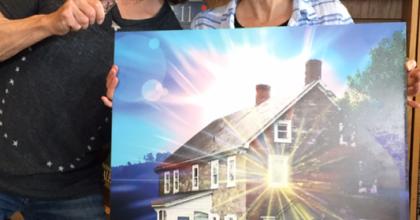 Tesrod Farmhouse Released!